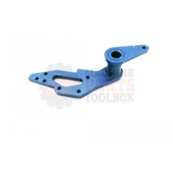 Lantech - Pivot Head Cut & Clamp Fab V4.0 (Thru Hole Version) - 30148181