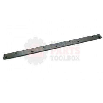 Lantech - Blade Holder Asm 18EW 3-Coat Dupont Ptfe Black Coating Imsw - 30148475