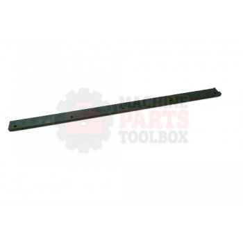 Lantech - Blade Holder Asm 18EW IMSW 3-Coat Dupont PTFE Black Coating 3/16IN Thin Tip - 30150195