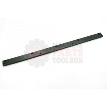 Lantech - Plate Quick Seal Blade Holder 18 EW CMSW Aluminum Coated - 30151587