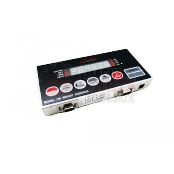 Lantech - Display Digital Weight Indicator Model 180 - 5000 Divisions NTEP Approved - 30152835