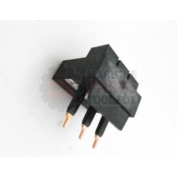 Lantech - Starter Motor Protector Commoning Link Feeder Terminal - 30153823