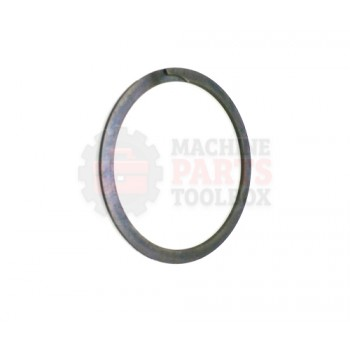 Lantech - Snap-Ring External For 2.50 OD Shaft 2.366 IDX 0.078 Thick Carbon Steel - 30159923