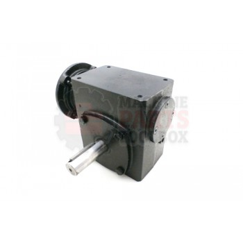 Lantech - Reducer F921G (BMQ 1206) 40:1 Right Angle J 80C 1.6  - 30162837