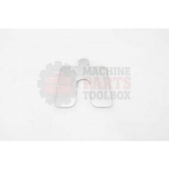 Lantech - Kit Installation Shims S-Series 25/35/40 - 5/8IN Anchors - 31000941