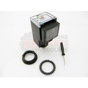 Lantech - Switch Photocell Polarized Retroreflective 10-40VDC 4.9M NPN/PNP - 31001320