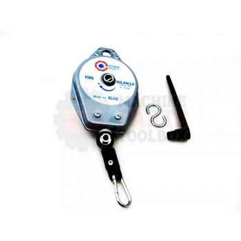 Lantech - Reel Balancer Type 1 Pull Force .5-8 LBS - 31002032
