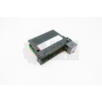 Lantech - PLC Input Digital 32PT 10-30 VDC PNP/NPN For 5550 - 31002101