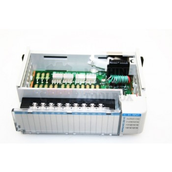 Lantech - PLC Input Digital 16PT 24VDC Sink/Source Compact I/O - 31003247