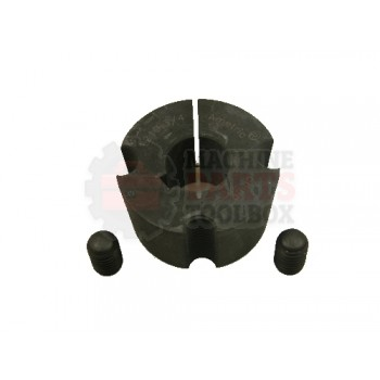 Lantech - Bushing Taperlock 3/4 Bore W/ 5MM KW - 31003322