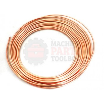 Lantech - Tube 3/16IN OD X .030 Wall Soft Copper - 31004739
