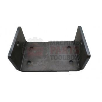 Lantech - Channel Formed Idler Roller Pivot - 31004978