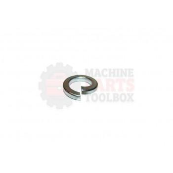 Lantech - Washer Lock M6 X 1.0 - 31005898