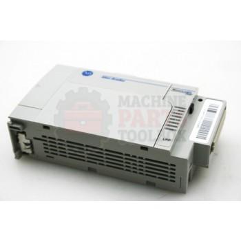 Lantech - PLC Processor Micrologix 1500 With 2 Ports - 31006546