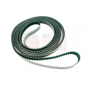 Lantech - Belt Flat L Timing Belt 277-7/8 LG X 3/4 W Spliced - 31006843