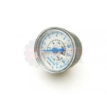 Lantech - Gauge Pressure MA-40-16-1/8-EN - 31007229