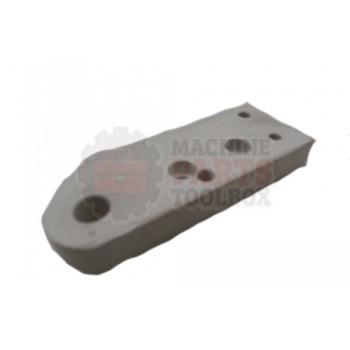 Lantech - Block TSD Cutter Head Pivot RH - 31007281