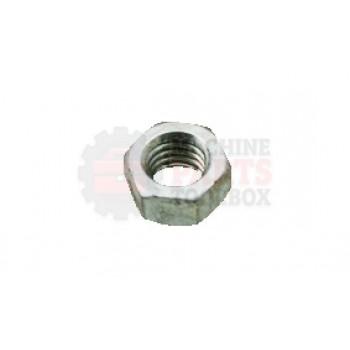Lantech - Fastener Nut Lock 3/8-16 Stover Grade 8 - 31008603