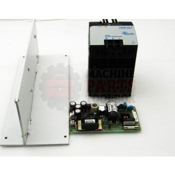 Lantech - KIT 30000180 DUAL POWER SUPPLY 24VDC/5VDC TO 30026111 24VDC POWER SUPPLY AND 30026112 5VDC POWER SUPPLY CONVERSION - # 31008695