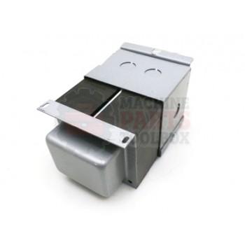 Lantech - Transformer Single Phase 500VA 240X480V 12/24V 50/60HZ - 31008914