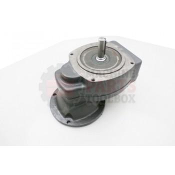 Lantech - Reducer Size 2 Frame FX2-3-B7-56C 3:1 Ratio 911 IN LBS Torque - 31009474