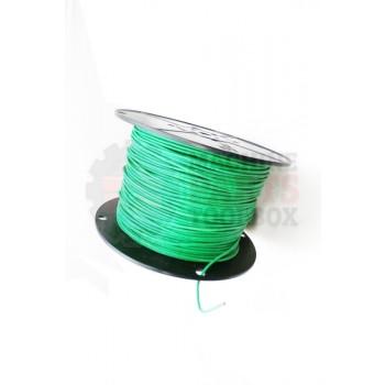 Lantech - Wire Electrical 12AWG MGT Green High Temp - 31009696