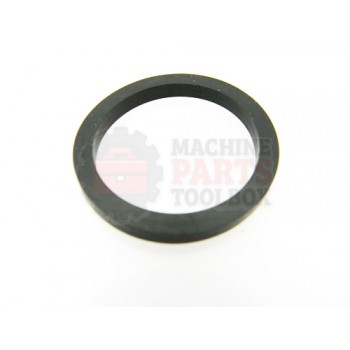 Lantech - Neoprene Ring 1.115 ID X .130 Thick X .133 Wide 60A-70A Durometer - 31010899