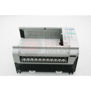 Lantech - PLC Rack Micrologix 24VDC Supply 24VDC I/O - 31011013