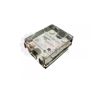 Lantech - Relay Solid-State 25A 500VAC DC Input - 31012490