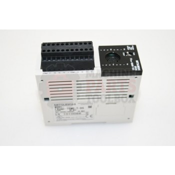 Lantech - PLC Processor FX2NC 8 IN 8 Relay Out - 31012503