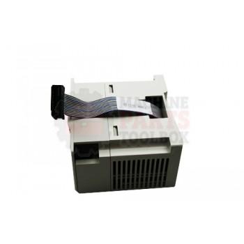 Lantech - PLC Accessory FX2NC Pid Controller 2 Channel TC Inputs - 31012550