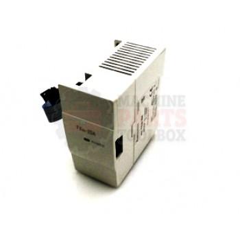 Lantech - PLC Accessory FX2NC Analog Output Module 2 Channel 0-10VDC - 31012560