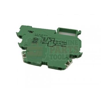 Lantech - Converter PNP/NPN 24VDC Solid-State - 31012571