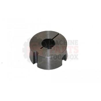 Lantech - Bushing QD 3/4 Bore Modified W/ 5MM KYWY - 31013762