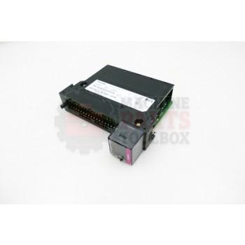 Lantech - PLC Input Digital High Speed Counter 2 Channels Controllogix - 31014470