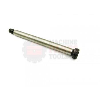 Lantech - Fastener Screw Shoulder 3/8 DIA X 3-3/4 LG X 5/16-18 - 31014930