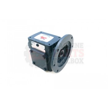 Lantech - Reducer 30:1 BMQ218-30-3-56C W/ SHC 634 (See Notes) - 31015016
