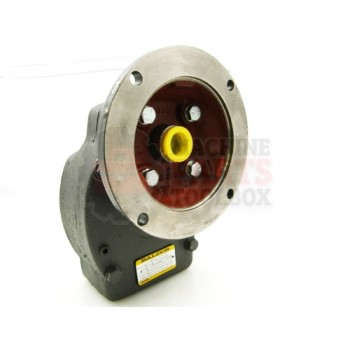 Lantech - Reducer Size 2 FX2-5-B7-140TC (Direct Replacement For TY02-5-140TC-140TC) - 31016101