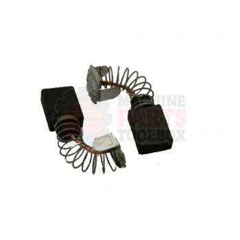 Lantech - Brush Motor For Baldor Motors(Sold & Priced In Set Of 2-QTY 2 PER Motor) - 31016139