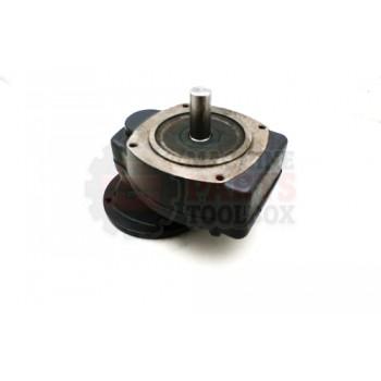 Lantech - Reducer Size 2 FX2-5-B5-140TCW/ SHC LUBE - 31016155