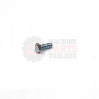 Lantech - Fastener Bolt M8X 1.25 X 16MM Hex Head Grade 8 - 31016173