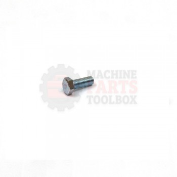 Lantech - Fastener Nut Lock 10-32 Thin Flex - 31030151