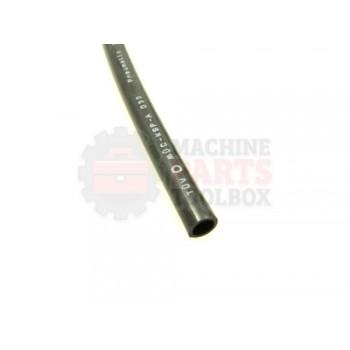 Lantech - Hose Air 8MM OD Polyurethane 10BAR Black - 31018738