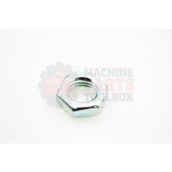 Lantech - Fastener Screw Machine M10X1.5 X 40MM Flat Head Socket Cap Class 10.9 - 31020842