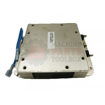 Lantech - Drive Variable Frequency Drive Isolation Filter 230VAC - 31020873