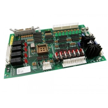 Lantech - Circuit Board Micro-Controller 8 Inputs 7 NPN Outputs - 31021183
