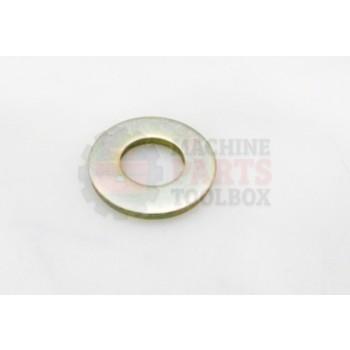 Lantech - Washer Flat 5/8 SAE Grade 8 - 31021714