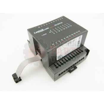 Lantech - PLC I/O Expansion Module 4PT Analog 3Out/1IN - 31022738
