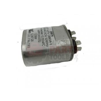 Lantech - Capacitor 3MFD 370VAC 50-60HZ (Used On Tunnel Motor) - 31023054