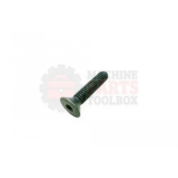 Lantech - Fastener Screw Machine 5/16-18UNC X 1 1/2 Flat Head Socket Head - 31023190